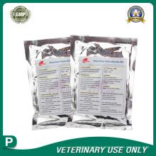 Ветеринарные препараты растворимого порошка гидрохлорида аммония (20%)