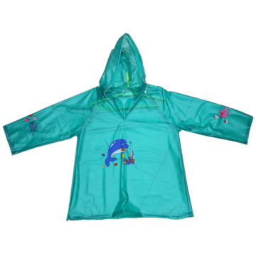 Green Kids Pvc imperméable