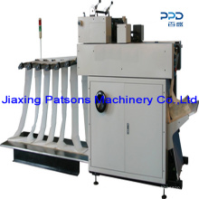 Latest Technology Continuous Form Numbering Collator