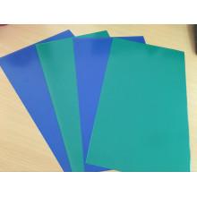 Placas offset presensibilizadas para impresión