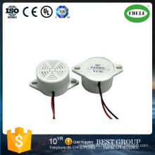 Productos de la venta caliente Black Shell Mechanical 27 * 17 3V 400Hz Zumbador ambiental