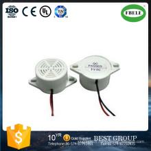 Hot-Sale produits Black Shell Mécanique 27 * 17 3V 400Hz Buzzer environnemental