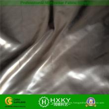 Tela de nylon del tafetán de Ripstop 290t con el aceite encendido para la ropa caliente