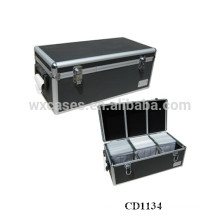high quality&strong 720 CD disks aluminum CD case wholesale