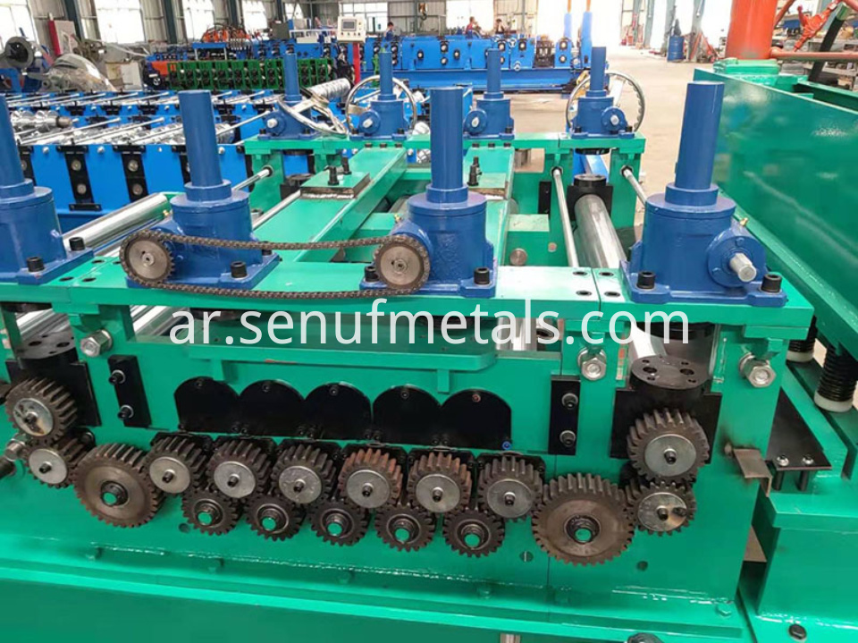 3.0-1600 straighten cut-to-length machine (4)