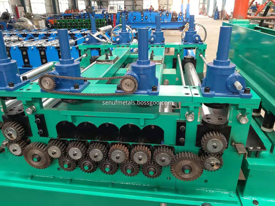 3.0-1600 straighten cut-to-length machine (4)