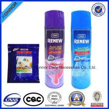 Venta caliente buen aerosol limpio limpio del aerosol del aerosol de la limpieza del aerosol