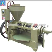 acero al carbono Q235 para la máquina de la prensa del aceite de cacahuete