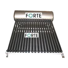 300L Compact High Pressure Solar Water Heater