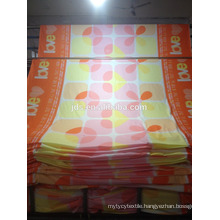 high density polyester fabric
