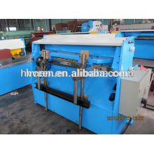 Q11-6x2000 cnc barato máquina de corte de plasma