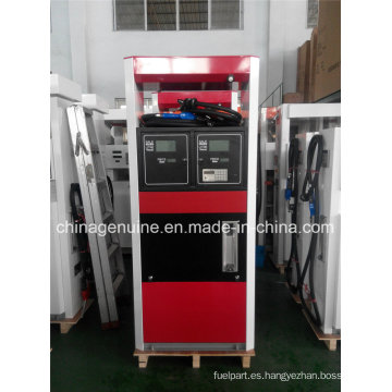 Gas Station Tatsuno Dispensador de combustible Gilbarco Dispensador de combustible Tokheim Dispensador de combustible