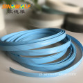 Blue Silver PVC Edge Banding New Collect