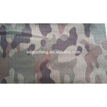armée de terre-uniformes camouflage numérique imprimé tissu TC 85/15 21 * 21/100 * 50/60 '170-225gsm