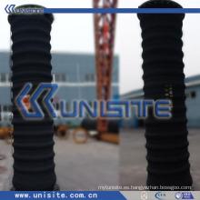 Tubo flexible de la manguera de goma (USB-5-004)