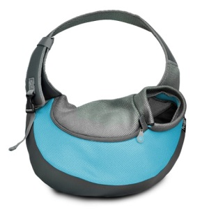 Seabreeze Large PVC e Mesh Pet Sling
