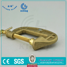 Kingq Japan Type Ground Clamp of Welding Torch