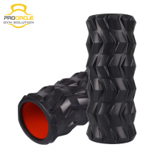 Exercice de gymnastique EVA Foam Roller Yoga