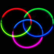 Party Toys 11′′ Glow Necklace (XLD5275)