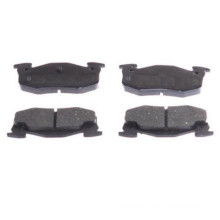 D1458 7701202210 7701202308 7701204845 425197 172201 auto brake parts for renault 11 19 brake pads