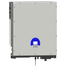 Трехфазный сетевой инвертор мощностью 25 кВт