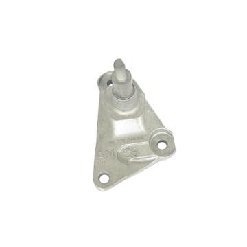 Часть заливки формы с алюминием (DR358)
