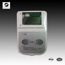 IC card prepayment water meter for tap water