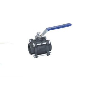 Female Threaded Ball Valve Lever