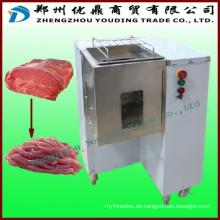 Kommerzieller Frischfleischschneider, heißer Verkauf