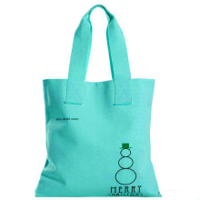 Waterproof wear-resistant shopping bags