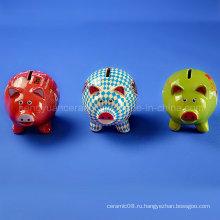 Симпатичный цвет монетки монетки монетки для подарков детей
