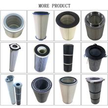 Suministro directo Varios separador de aceite de aire de alta eficiencia