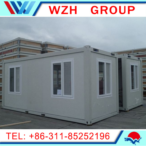 container dormitory 5