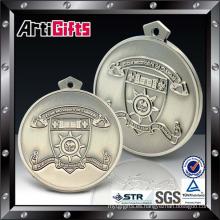 Trofeo de premio de escudo promocional