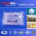 Kalium-Sorbat-Natrium-Benzoat-Lebensmittelzusatzstoff Fcc Iv