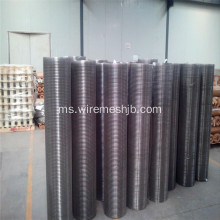 Wire Mesh Welded