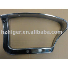 descanso do braço do alumínio / peças da cadeira / carcaça de alumínio