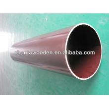 18mm poplar núcleo circular coluna cofragem filme enfrentou contraplacado para constrtion