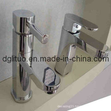 Water Faucet/ Bath Room/Kitchen/ Aluminium Alloy Die Casting Products