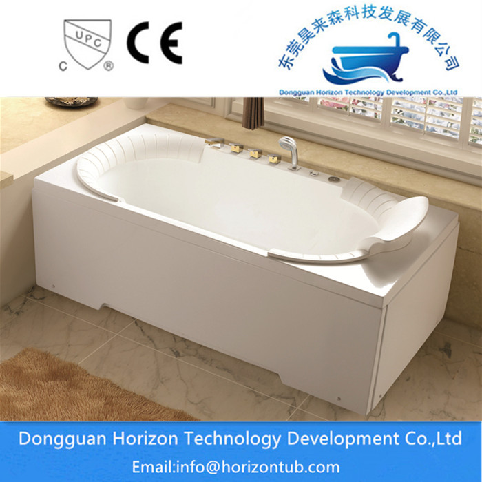 Square Skirt Bathtub