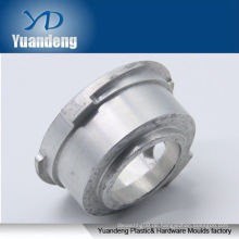 OEM CNC-Drehteil in verschiedenen Oberflächenbehandlungen erhältlich 100% Qualitätskontrolle