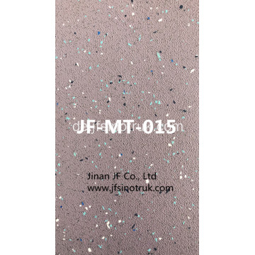 JF-MT-015 Bus Vinylboden Bus Mat Yutong Bus
