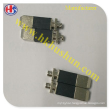 UK Standared Isolated Insert Pin for Charger Plug (HS-BS-12)