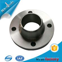 DIN2633 welding neck ss304 material flange best price