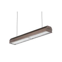 Nueva luz lineal ligera industrial de la bahía del nuevo diseño 80W LED 5 años de garantía