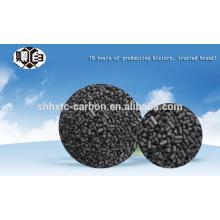 Wasserwiederverwendung von Kohle-Aktivkohle