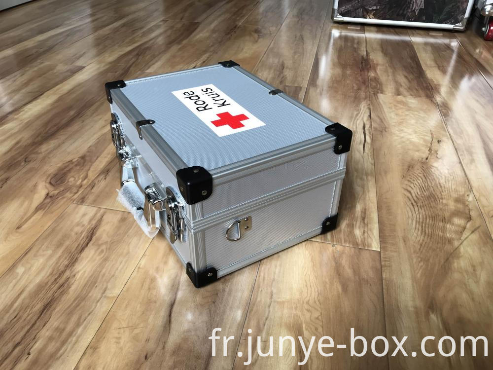Portable Medical Box
