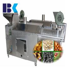 Machine automatique de torréfaction en acier inoxydable