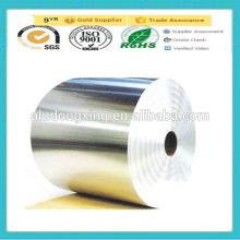 Embalaje de alimentos rollo de aluminio