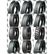 Neumático radial del neumático TBR (315 / 80r22.5)